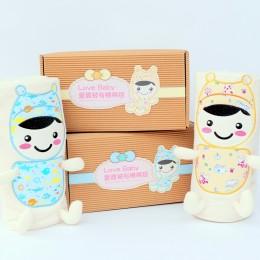 【新春限定超值組】有機棉毯- Love Baby愛寶被(無繡字款)