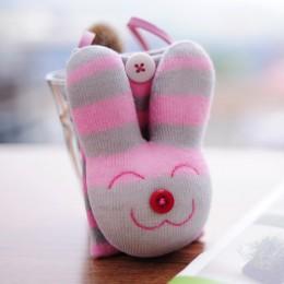 條紋兔證件套