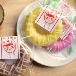 愛心手工皂│甜甜圈午茶組