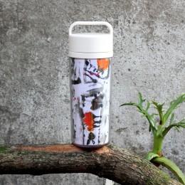 愛。童畫 ❤ 林梢花園隨行杯