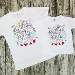 兒盟25 ❤ 愛孩子T恤