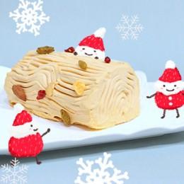 親子課程 | 聖誕森林烘焙 (已額滿)