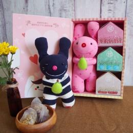 【茶餅倆相好】禮盒