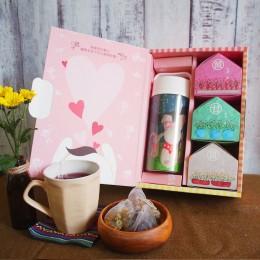【杯茶愛團圓】禮盒