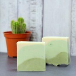 療癒習皂課程  |  冷山茶樹親膚皂
