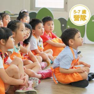 暑期幼兒科學營隊 │ 超智能運動會