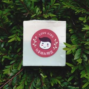 愛心手工皂 │ 茶樹精油手工皂