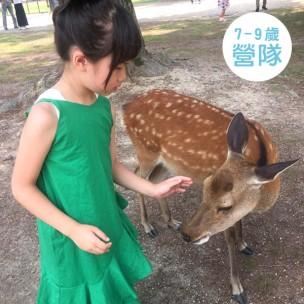2020與動物的距離 │ 小大使行動家兒童暑期營隊